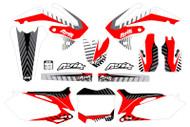 Honda VK Series Graphics