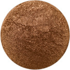 Capricia-Brown Gold Baked Shadow