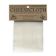 Natural Unbleached Cheesecloth