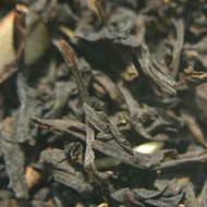Organic Almond Blossom Oolong Tea