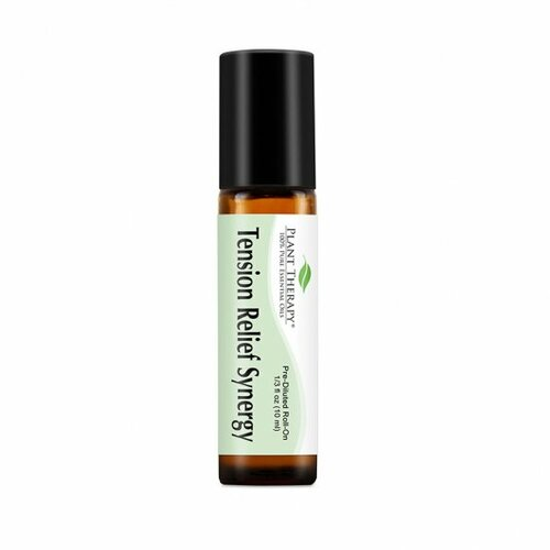 Tension Relief Headache Relief Essential Oil Plant Therapy