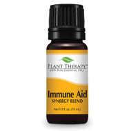 Immune Aid Essential Oil Plant Therapy