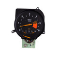 Pontiac Fiero Tachometer and Voltage Gauge GM 25079105