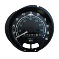 Pontiac Firebird 100 MPH Speedometer & indicators 67289