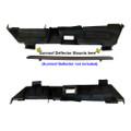 Pontiac Fiero AC Dryer Heater Cover GM 20433033