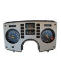 Rare 1985-86 Pontiac Fiero GT Instrument Gauge Cluster  25077671 YK