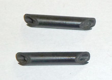 Stemple Trunion Retaining Pins