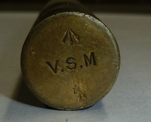 VSM marked oiler