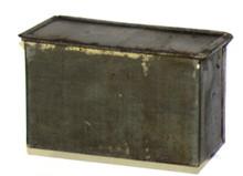 Small Parts Tin