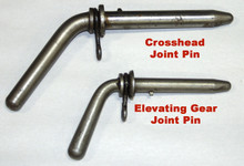 Vickers Tripod Crosshead Joint Pin (pictured top)