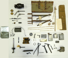Vickers Spares and Accessories Kit