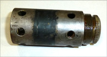 STEN Barrel Nut MK2 (early hole pattern)