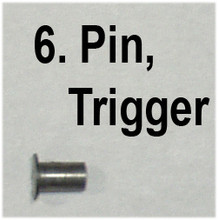#6 Vickers Lock - Trigger Pin