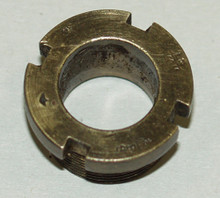 Muzzle Gland, Vickers MMG (slow fire)