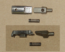MG34 Bolt Extractor Assembly