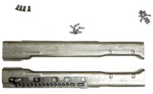 MG42 Rear Sheet Metal Kit (less rails, buffer tabs & semi blocker)