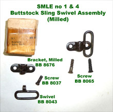 8 - Wood Swrew for Swivel Brackets