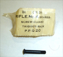 18 - SCREW, Trigger Guard, Rear
