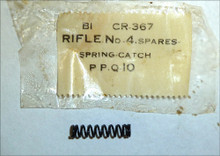 50 - Spring for CATCH, head, breech, bolt
