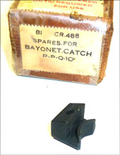 Bayonet Catch (No4 Pattern Rifles