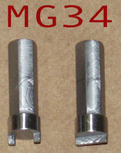 MG34 Grip Screw Tools