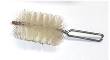 Soft Bristle Brush - For BREN Cleaning Rod