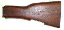 3: BUTT, Mk 4 Wood Only
