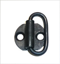 6: BRACKET, swivel-