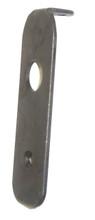 10a: PLATE, butt, Mk2 (flat type)