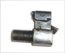 47: HEAD, bolt (compelte with extractor assembly)