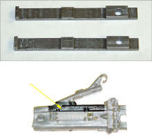 MG42 Barrel Door Support Brackets (Upper and Lower)