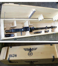 MG34 Transit Chest