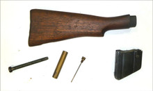 Early SMLE Parts -  08