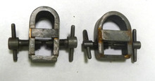 No2 and No4 Front Sight Adjustment Tools