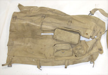 Boys Anti-Tank Rifle Breech Cover