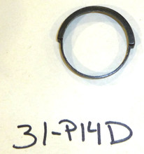 31: RING, guard, hand, No.3