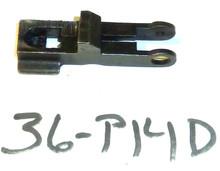 36: STOP, bolt, No.3