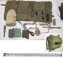 Deluxe MG34 Gunner Kit
