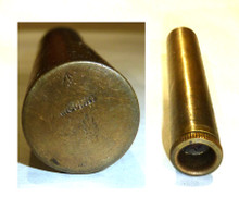 SMLE MK IV Brass Oiler - Harcourt Patent
