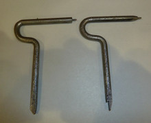 SMLE Extractor Tools (original item, poor condition)