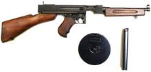Stemple Takedown Gun (STG) M1A1/1928
