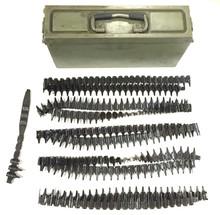 MG34/42 Belt Set (WW2 German)