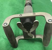 Stemple Spade Grip Adapter