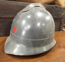 Yugoslav Riot Helmet- original