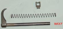M37 Charging Handle