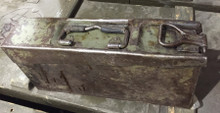 Low Grade: WW2 Marked Ammunition Can - Patronenkasten 34