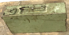 Low Grade: Yugo 8mm Ammunition Can for MG34-42-53