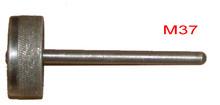M37 Rear Cap