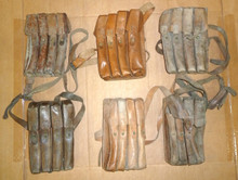 Yugoslavian M49/M56 Pouch Lot - 01 (LOW GRADE)