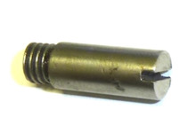 19: PIN, axis, firing lever